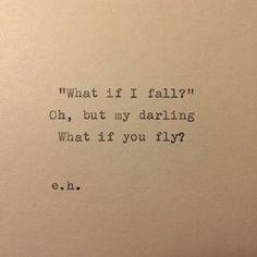 Erin Hanson Hand Typed Quote On Vinatge Typewriter quotes quotes about life quotes about love quotes for teens quotes for work quotes god quotes motivation Typed Quotes, Words Quotes, Wise Words, Qoutes, Yoga Quotes, Motivational Quotes, Inspirational Quotes, Quiet Quotes, Quotes On Feelings