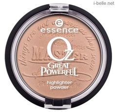 Spring 2013: Essence Oz The Great and Powerful Collection