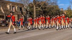 Join us May 20 – 22 for Drummer's Call! Units from as far west as California and as far south as Georgia will join Colonial Williamsburg's Fifes and Drums to perform grand displays of military music from the 18th century through the 21st century. Check our Facebook for more information and a complete list of weekend events.  #colonialwilliamsburg #18thcentury #history #music #fifesanddrums