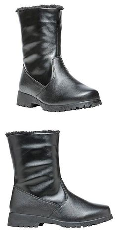Need This: Propet Womens Madison Leather Mid Calf Boot Mid Calf Boots, Winter Boots, Calves, Wedges, Ankle, Leather, Shoes, Women, Fashion