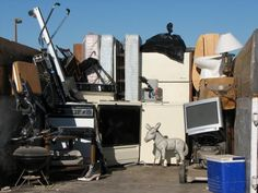 Rivas Rubbish Removal offers all residential rubbish removal services including Commercial Waste Clearance, Residential Building Waste Clearance, Garden Waste Clearance, House Waste Clearance. They are available 24/7.