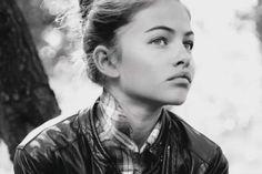Thylane Blondeau - Kid Model - 2014