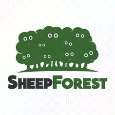 Sheep+Forest+logo