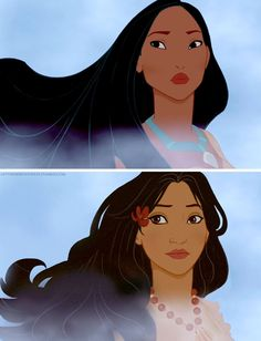 An Artist Reimagined Disney Princesses With Different Races and the Results Will Blow Your Mind