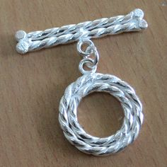 Silver Plated toggle Silver Copper Finding Metal Copper  #Handmade