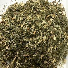 """""""Herb of the Day""""  Meadowsweet ~  Botanical Name:  Filipendula ulmaria  A natural remedy to treat arthritis, muscle aches & pain. Helps treat colds, flu, fever, digestive problems including diarrhea in children. Cools inflamed eyes when cold infusion is applied.  Need #Meadowsweet ? Shop Now! https://www.gypsyherbshop.com/shop/herbs/k-p/meadowsweet/  Wild Crafted"""