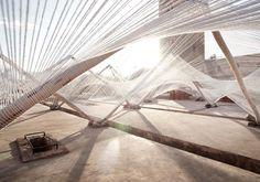 Higher Atlas / Barkow Leibinger Architects