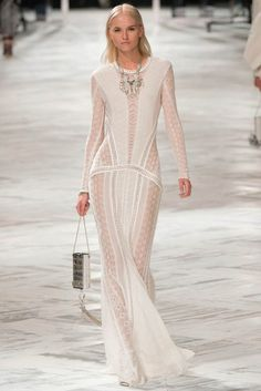 """Roberto Cavalli Spring 2014 