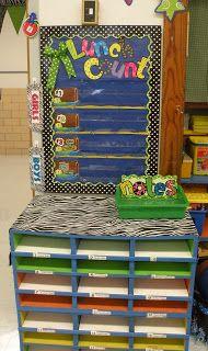 Kindergarten & First Grade Fever!: Goin' on a Grade Adventure {Classroom Pics} First Grade Classroom, Classroom Setup, Classroom Design, Future Classroom, Classroom Environment, Classroom Routines, Classroom Activities, Kindergarten Lunch, Teaching Time