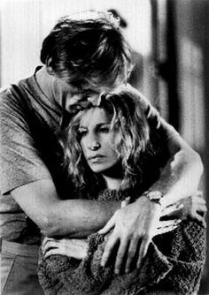 The Prince of Tides is a 1991 romantic drama film based on the 1986 novel of the same name by Pat Conroy; the film stars Barbra Streisand and Nick Nolte. Love Movie, Movie Stars, Movie Tv, Barbara Streisand, The Prince Of Tides, Film Icon, Movies And Series, American Singers, Great Movies