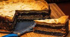 Mennyei Flódni recept! Ez talán a legközkedveltebb és legismertebb zsidó sütemény. Egyszerűen zseniális ez a flódni recept! Ilyen finomat még nem ettél! ;)