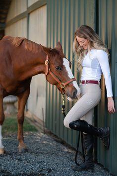Equestrian Girls, Equestrian Outfits, Equestrian Style, Sexy Bikini, Horse Girl, Woman Riding Horse, Horse Riding Boots, Hot Country Girls, Riding Breeches