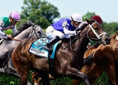Tepin (Bernstein) has been invited to compete in the G1 Queen Anne S. at the Royal Ascot meet, an invitation owner Bob Masterson is eager to accept. The invitation came after the 5-year-old mare …