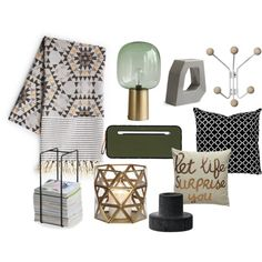 My favorites by wenche-andersen on Polyvore featuring interior, interiors, interior design, home, home decor and interior decorating