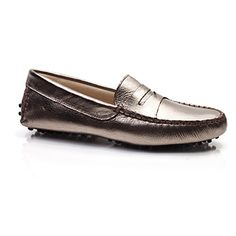 London Sole Loafers $185