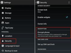 The default data wipe tool in Android may not be enough to permanently eliminate personal data on your old device.