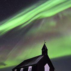 Iceland | Dancing Sp