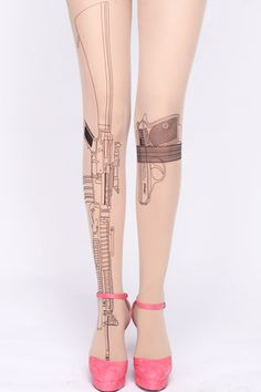 I need these tights!
