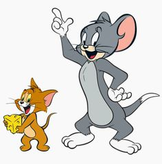 tom and jerry face swap