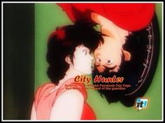 City hunter, Nicky Larson, Angel Heart, Hunter Anime, Fanart, Drama, Manga, Feelings, Manga Anime