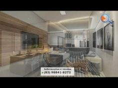 Urbani Smart Residence - apartamento - Manaíra - JP PB - Informações 83 ...