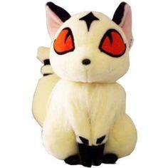 Inuyasha Kirara Kilala 9 Cat Plush Doll featuring Kirara/Kilala from the anime and manga series Inuyasha. 9 Inches of adorable plushie cat. Pokemon, Pikachu, Inuyasha, Plush Dolls, Doll Toys, Dragon Super, Kirara, Anime Merchandise, Cosplay