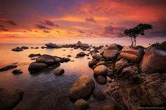 This photo was taken at Samudra Beach, Kalimantan Barat, Indonesia. Photo by Bobby Bong on 500px.com