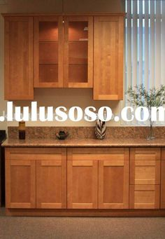 Maple Shaker Kitchen Cabinets under cabinet range hood, natural maple shaker style cabinets with
