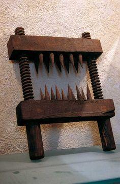 Museo delle cere e delle torture a San Marino per una visita alternativa