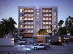 Aquiles Rojas - Real Estate Advisor: Torre Veyron - 27370 - US$175,000