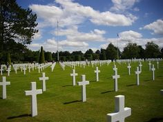 d day beaches war graves