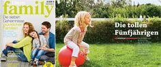 Eltern family Heft 05-2013