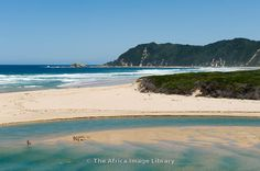 Photos and pictures of: Sedgefield, Garden Route, South Africa - The Africa Image Library Holiday Places, Holiday Destinations, Oh The Places You'll Go, Places Ive Been, Amazing Places, Beautiful Places, Tourist Places, Island Beach, Cape Town