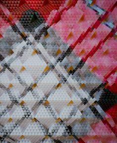 Textile Nano Sculptures   Zeitguised | inspiration