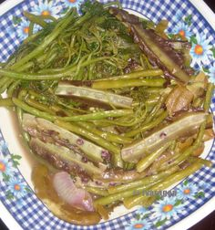 PINAKBET REPUBLIC :: Exotic Ilokano Food: dinengdeng/inabraw, more, once more