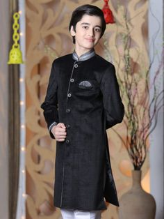 Xposed Kids Boys Smart Casual Long Sleeve Wedding Party Large Checks Formal Collar Shirt Age 1 10 Years