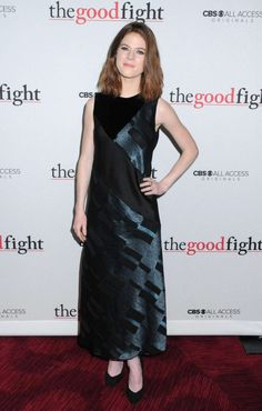 Rose Leslie, Fight The Good Fight, Red Carpet, The Originals, Formal Dresses, Celebrities, Game, Woman, Fashion
