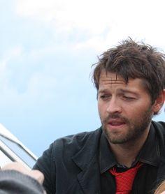 Sex hair Misha
