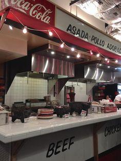 Mexican Restaurants - Los Tacos No. 1 | Kat and Lavender