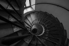 Photo Downstairs by MariMar Gómez  Herrera on 500px