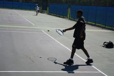 Youth Tennis - Session III Bloomfield, CT #Kids #Events
