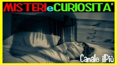 Paralisi nel sonno o viaggio astrale?