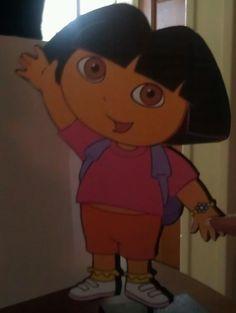 Dora The Explorer Ce