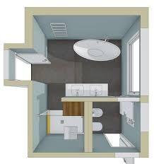 Bildergebnis für grundriss bad mit dusche und badewanne