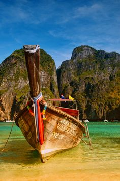 The Islands of Thailand | Guide by @Andi Fisher Fisher Fisher