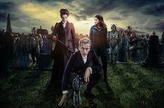 No ar há 52 anos, série Doctor Who é renovada até 2020 http://r7.com/QazK
