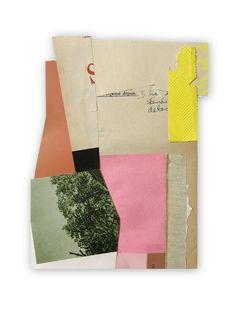 collage sketchbook — MELISSA DONOHO