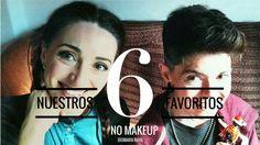 """OS dejo de nuevo en compañía de Rayada Vlogs para contaros cuales son tres de nuestros favoritos """"no Makeup"""" Besitos de frío domingo #favoritos #favoritosnomakeup #favouritesnomakeup #nomakeup"""