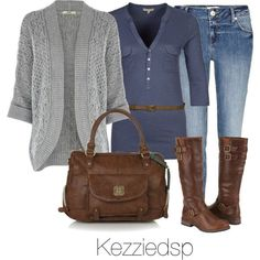 """Untitled #1952"" by kezziedsp on Polyvore"