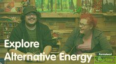 Maker Camp 2015 - Explore Alternative Energy